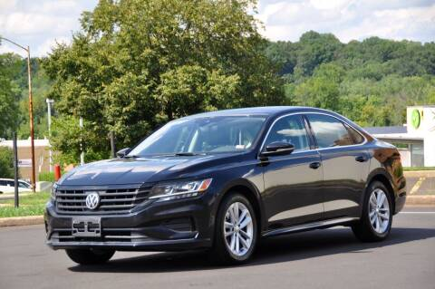 2020 Volkswagen Passat for sale at T CAR CARE INC in Philadelphia PA