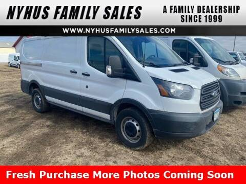 2017 Ford Transit Cargo for sale at Nyhus Family Sales in Perham MN