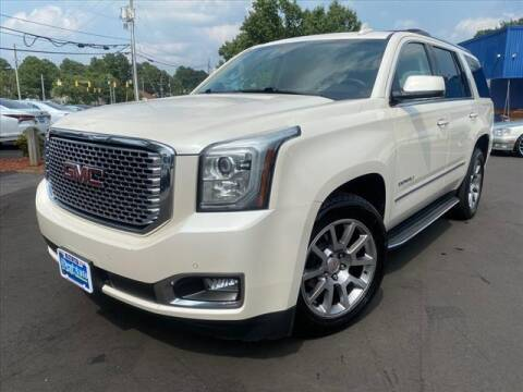 2015 GMC Yukon for sale at iDeal Auto in Raleigh NC
