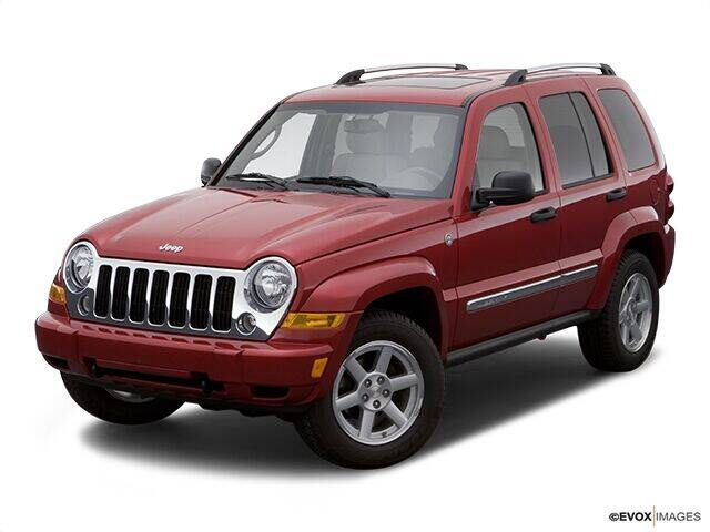 2007 Jeep Liberty for sale at CHAPARRAL USED CARS in Piney Flats TN