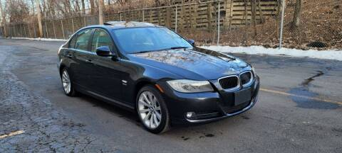 2011 BMW 3 Series for sale at U.S. Auto Group in Chicago IL