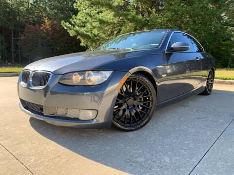 2008 BMW 3 Series for sale at Global Imports Auto Sales in Buford GA