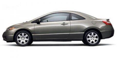 2007 Honda Civic for sale at DAVID McDAVID HONDA OF IRVING in Irving TX