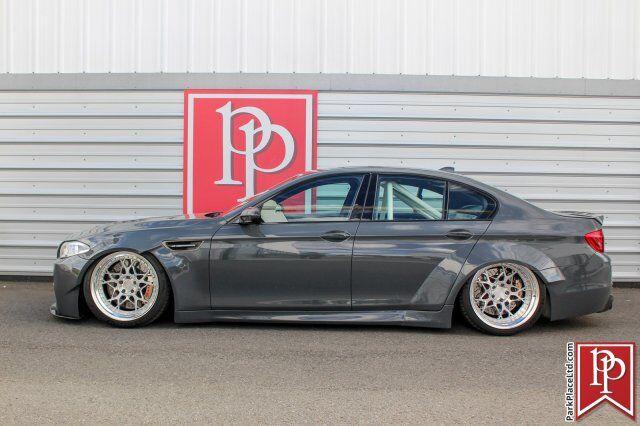 2013 BMW M5 3