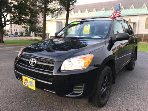 2009 Toyota RAV4 for sale at Boston Auto World in Quincy MA