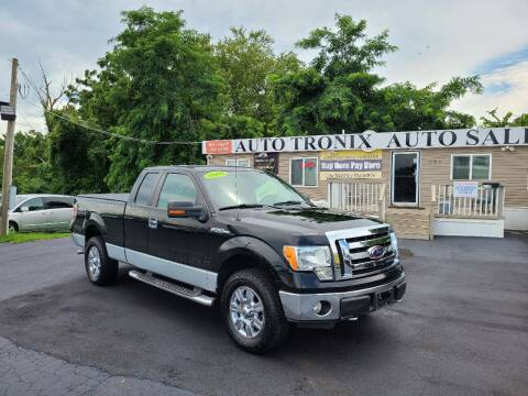 2009 Ford F-150 for sale at Auto Tronix in Lexington KY
