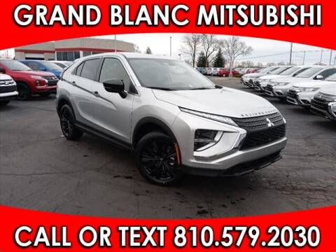 2022 Mitsubishi Eclipse Cross for sale at LASCO FORD in Fenton MI