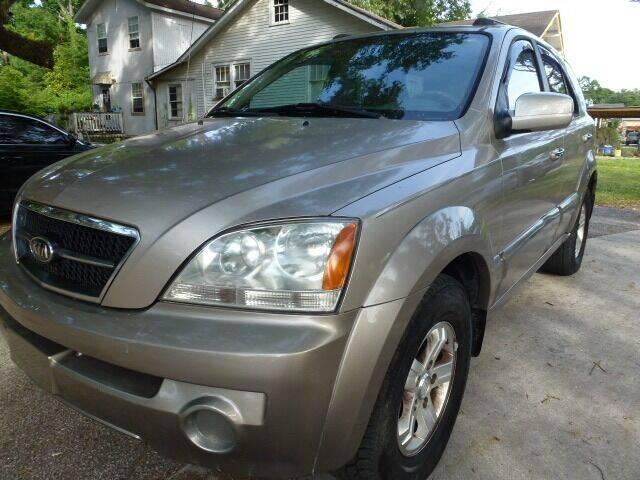 2006 Kia Sorento for sale in Charleston, SC