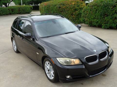 2010 BMW 3 Series for sale at Auto Starlight in Dallas TX
