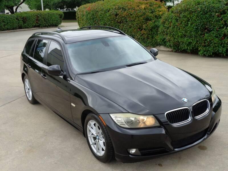 2010 BMW 3 Series for sale at Auto Starlight in Dallas TX