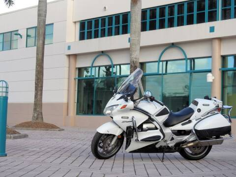 2012 Honda ST 1300 Police Pack for sale at M.D.V. INTERNATIONAL AUTO CORP in Fort Lauderdale FL
