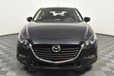 2017 Mazda MAZDA3 for sale at Southern Auto Solutions - Georgia Car Finder - Southern Auto Solutions-Jim Ellis Mazda Atlanta in Marietta GA