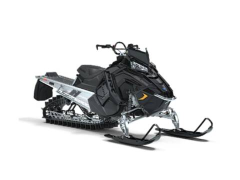 2019 Polaris 800 PRO-RMK® 155 SC Selec for sale at Road Track and Trail in Big Bend WI