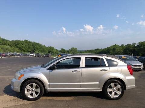 2011 Dodge Caliber for sale at CARS PLUS CREDIT in Independence MO