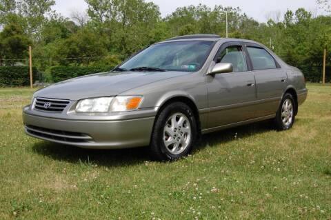 2000 Toyota Camry for sale at New Hope Auto Sales in New Hope PA