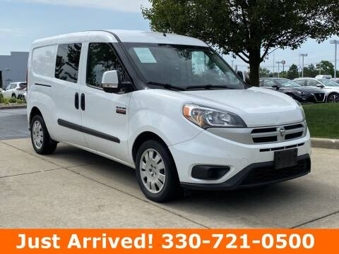 2015 RAM ProMaster City Wagon for sale at Ken Ganley Nissan in Medina OH