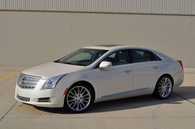 2013 Cadillac XTS for sale at Select Motor Group in Macomb MI