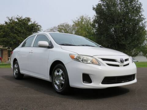 2013 Toyota Corolla for sale at Sevierville Autobrokers LLC in Sevierville TN