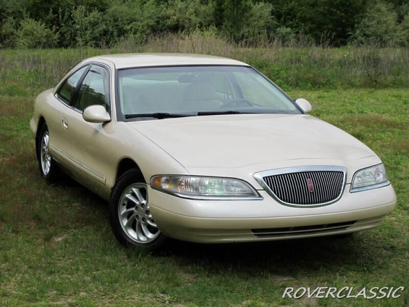1998 Lincoln Mark VIII for sale in Cream Ridge, NJ