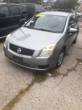 2009 Nissan Sentra for sale at Z & A Auto Sales in Philadelphia PA