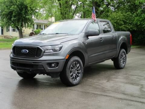 2019 Ford Ranger for sale at A & A IMPORTS OF TN in Madison TN