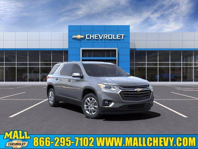 2021 Chevrolet Traverse for sale in Cherry Hill, NJ