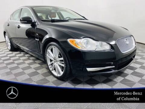 2010 Jaguar XF for sale at Preowned of Columbia in Columbia MO
