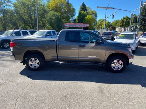 2013 Toyota Tundra for sale at Auto Outlet in Billings MT