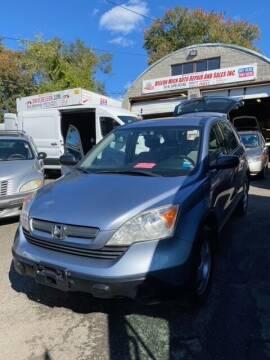 2008 Honda CR-V for sale at Drive Deleon in Yonkers NY