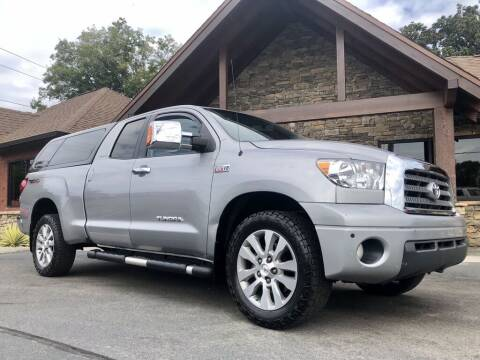 2008 Toyota Tundra for sale at Auto Solutions in Maryville TN