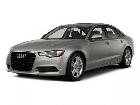 2015 Audi A6 for sale at TRAVERS GMT AUTO SALES - Traver GMT Auto Sales West in O Fallon MO