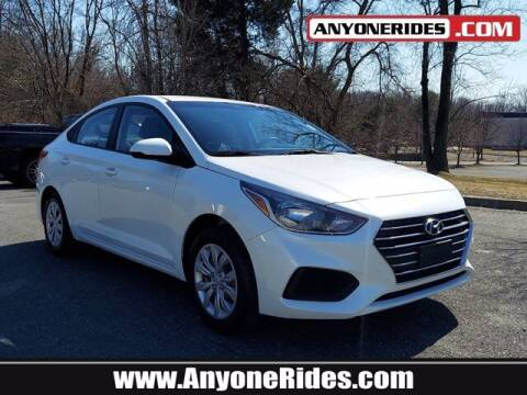 2020 Hyundai Accent for sale at ANYONERIDES.COM in Kingsville MD