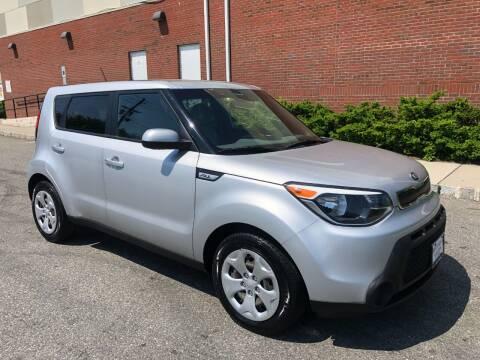 2015 Kia Soul for sale at Imports Auto Sales Inc. in Paterson NJ