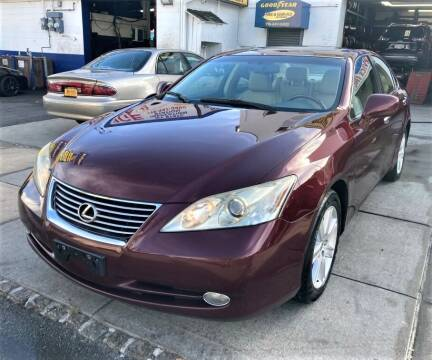 2007 Lexus ES 350 for sale at US Auto Network in Staten Island NY
