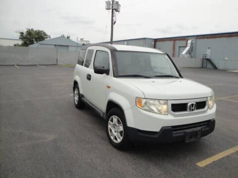 2009 Honda Element for sale at A&S 1 Imports LLC in Cincinnati OH