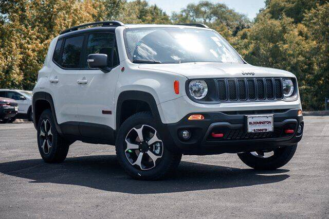 2021 Jeep Renegade for sale in Minneapolis, MN