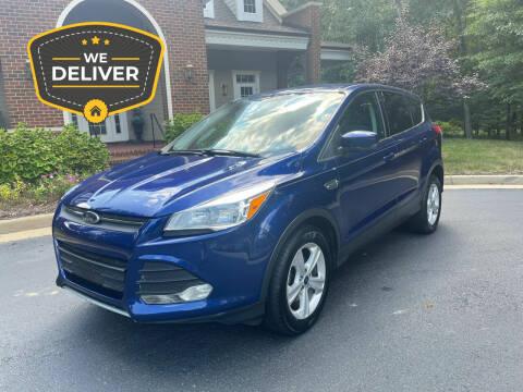 2014 Ford Escape for sale at Premier Auto Solutions & Sales in Quinton VA