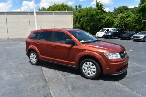 2014 Dodge Journey for sale at Adams Auto Group Inc. in Charlotte NC