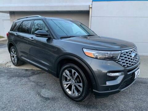 2020 Ford Explorer for sale at BuyFromAndy.com at Hi Lo Auto Sales in Frederick MD