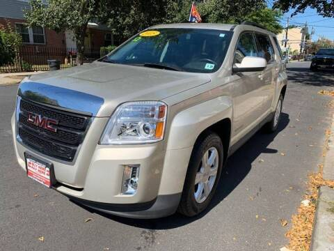 2015 GMC Terrain for sale at Buy Here Pay Here Auto Sales in Newark NJ