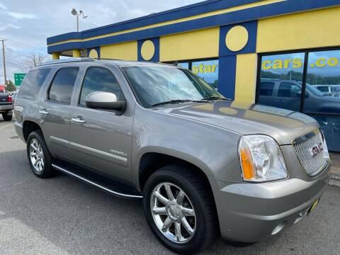 2012 GMC Yukon for sale at Star Cars Inc in Fredericksburg VA