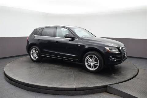 2013 Audi Q5 for sale at M & I Imports in Highland Park IL