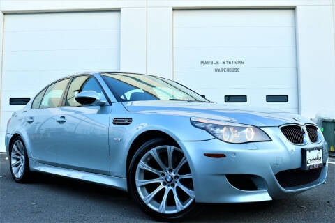 2009 BMW M5 for sale at Chantilly Auto Sales in Chantilly VA