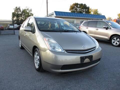 2006 Toyota Prius for sale at Supermax Autos in Strasburg VA