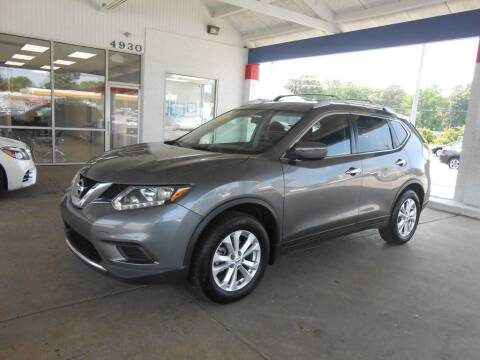 2016 Nissan Rogue for sale at Auto America in Charlotte NC