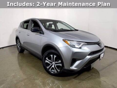 2018 Toyota RAV4 for sale at Smart Budget Cars in Madison WI