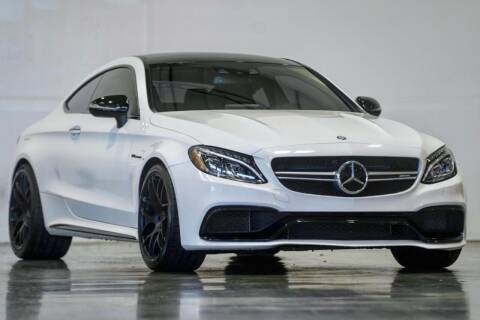 2017 Mercedes-Benz C-Class for sale at MS Motors in Portland OR
