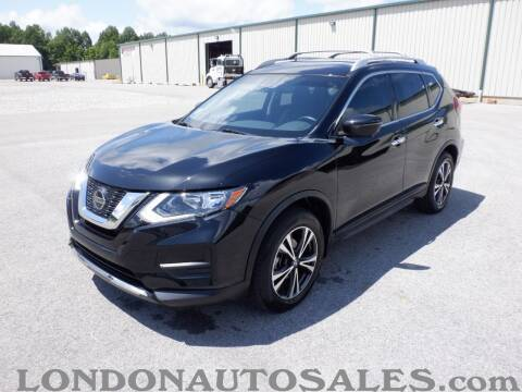 2020 Nissan Rogue for sale at London Auto Sales LLC in London KY