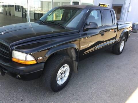 2000 Dodge Dakota for sale at Safi Auto in Sacramento CA