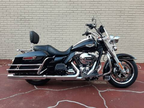 2014 Harley-Davidson FLHR for sale at Rucker Auto & Cycle Sales in Enterprise AL